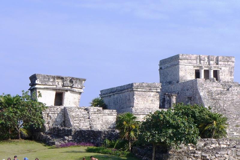 Cozumel, Mexico - Tulum