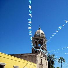 Loreto, Mexico - Loreto Mission
