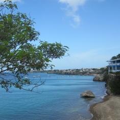 Willemstad, Curacao - Playa Kenepa Grande