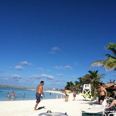 Castaway Cay (Disney Private Island) - Castaway Cay