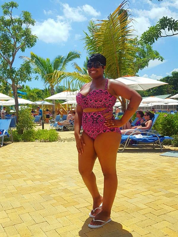Amber Cove Puerto Plata Dominican Republic Cruise Port