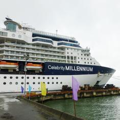 Millennium in Port