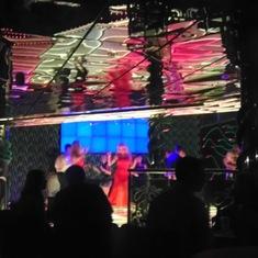 Medusa's Lair Dance Club