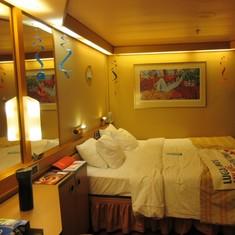 Interior on Lido 9274