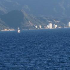 Leaving Puerto Vallarta #4