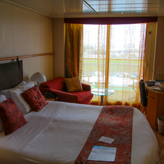 Stateroom 7148 @ Celebrity Summit