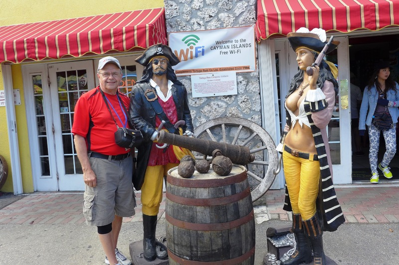 2014 - Carnival Liberty
