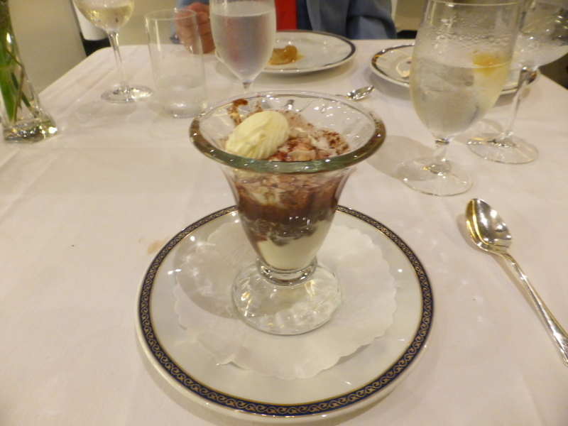 Dessert - Ice Cream Sundae - Amsterdam