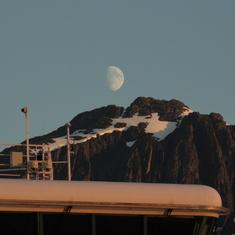 Nice moon!!