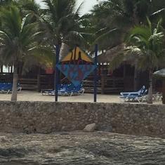 Cococay (Cruiseline's Private Island) - Cococay Island