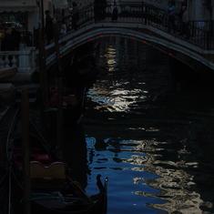 Ahhh... Venice!