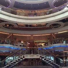 The beautiful Centrum