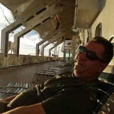 Promonade Deck