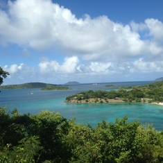 Beautiful - Virgin Islands