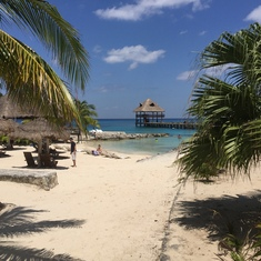Chankanaab Park in Cozumel