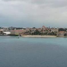Charlotte Amalie, St. Thomas - caribbean island