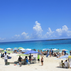 Nassau, Bahamas - Beautiful Nassau
