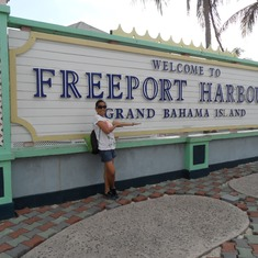 Freeport, Grand Bahama Island - Freeport