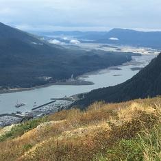 Juneau, Alaska - Juneau