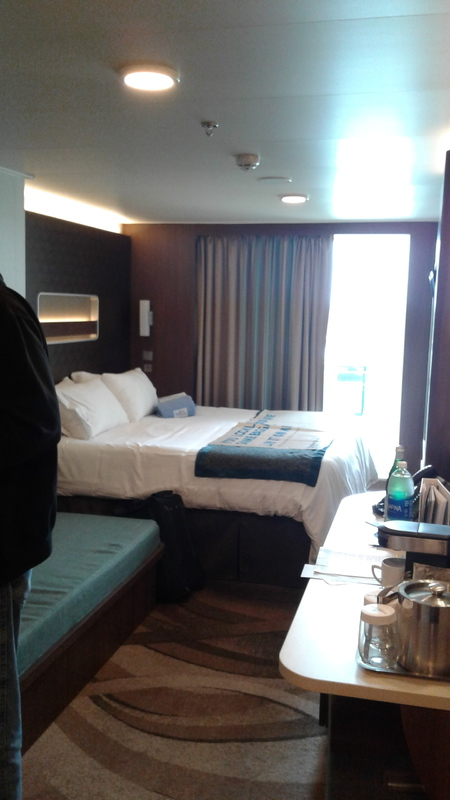 Mid Ship Balcony Stateroom Cabin Category Bc Norwegian