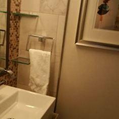 Half Bathroom #2
