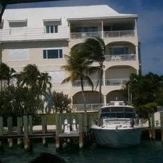 Nassau, Bahamas - More condos