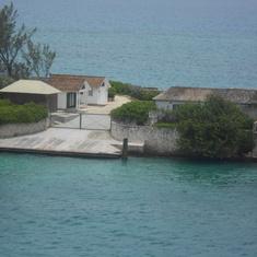 Nassau, Bahamas - cruise