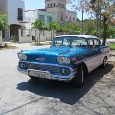 Pic from Cuba by gailn