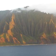 Nawiliwili, Kauai - GLORIOUS