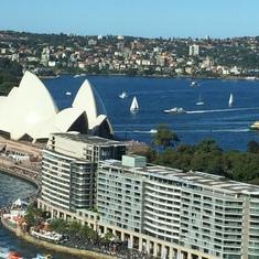 Sydney, Australia - Sydney