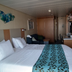 cabin 7556