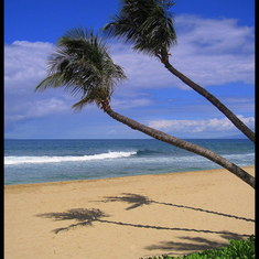 Lahaina, Maui - Kaanapali Beach