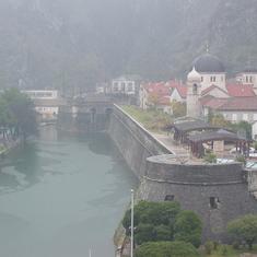 Bram Stoker meets JRR Tolkien (Montenegro).