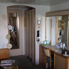 Interior Room Photo