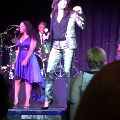 Carnival Live Concert - Martina Mcbride