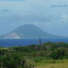 Basseterre, St. Kitts - Nevis
