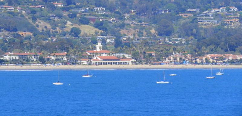 Santa Barbara, California - Santa Barbara