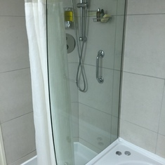 Tub & Shower
