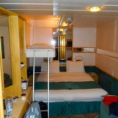 cabin 4513