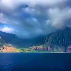 Nawiliwili, Kauai - Kauai