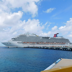The Carnival Dream