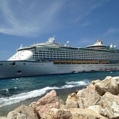 Basseterre, St. Kitts - Adventure of the Seas