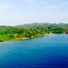 Mahogany Bay, Roatan, Bay Islands, Honduras - Mahogany Bay