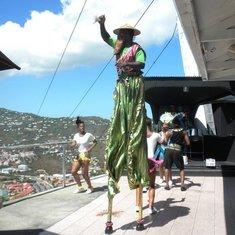 Charlotte Amalie, St. Thomas - St Thomas