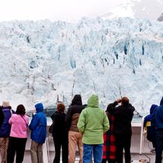 Alaska Inside Passage 2006