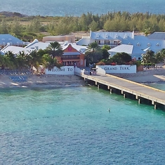 Cruiseport, Grand Turk