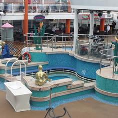 Main Pool...
