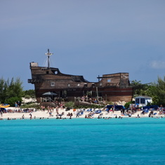 Half Moon Cay, Bahamas (Private Island) - 000
