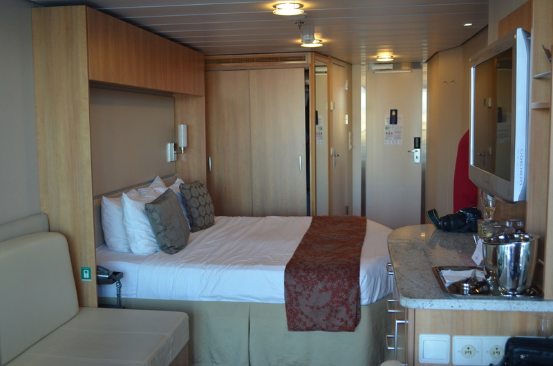 our room 7115 - Celebrity Equinox