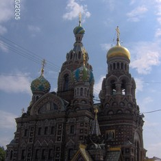 St. Petersburg, Russian Federation - Russia